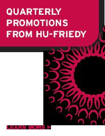Rewards | Hu-Friedy