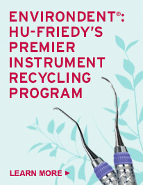 Environdent Recycle Program