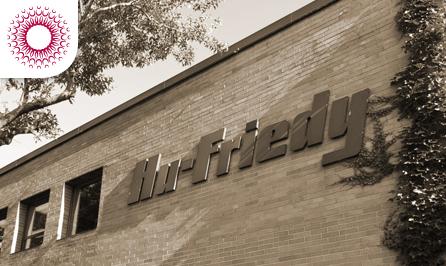 Hu-Friedy Company Profile