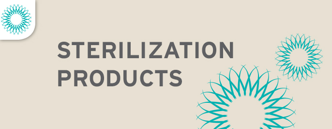 Sterilization Products Banner