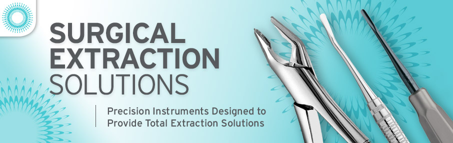Surgical Extraction Header