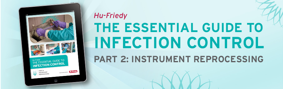 Essential Guide To Infection Control - Part 2