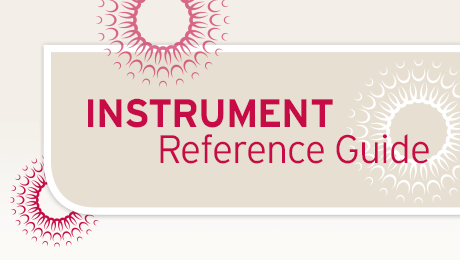Hu-Friedy Instrument Reference Guide