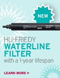 Hu-Friedy Dental Waterline Filter