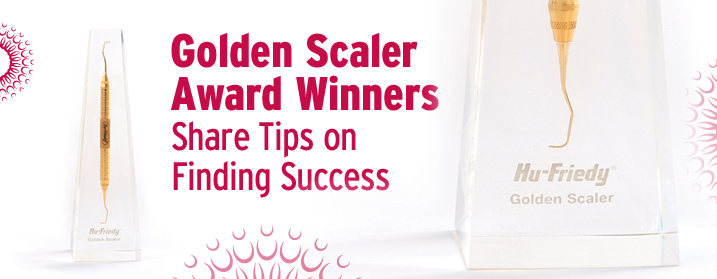 Golden Scaler Award Winners