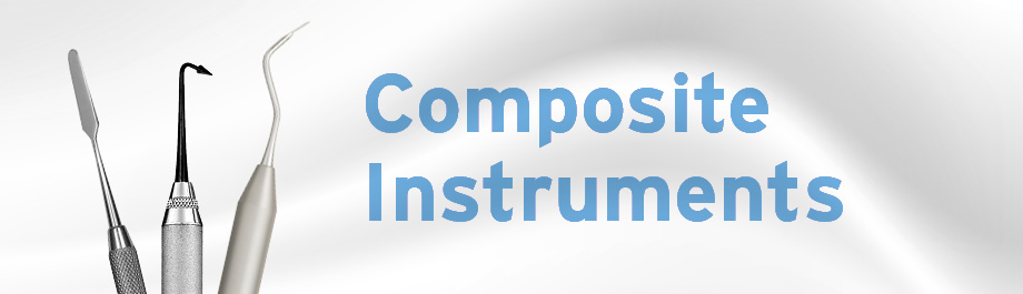 Hu-Friedy Composite Instruments