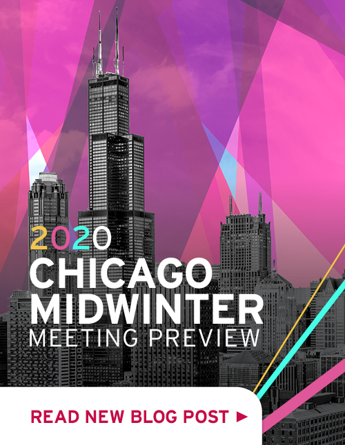 2020 Chicago Midwinter Meeting Preview