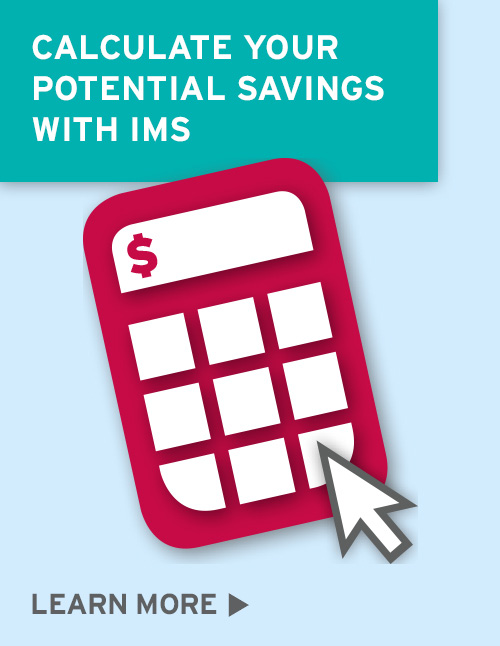 IMS Savings Calculator