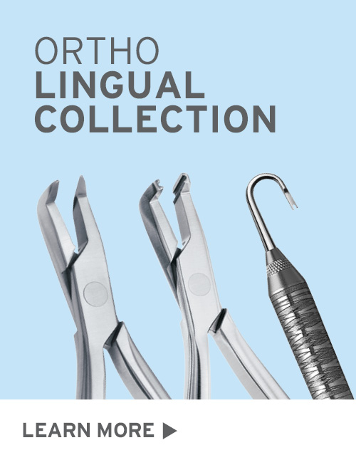 Ortho Lingual Collection