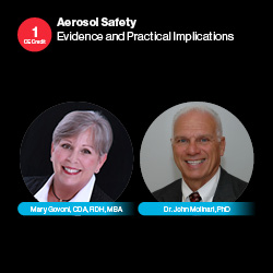 Aerosol Safety: Evidence and Practical Implications