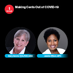 Making Cents Out of COVID-19