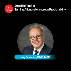 Drastic Plastic: Taming Aligners to Improve Predictability