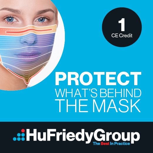 Protect What's Behind the Mask