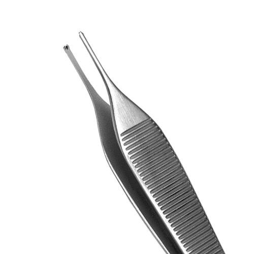 42 1X2 Adson Tissue Pliers | TP42