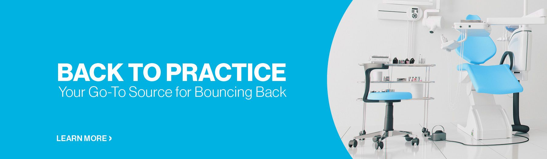 Back to Practice: Your Go-To Source for Bouncing Back