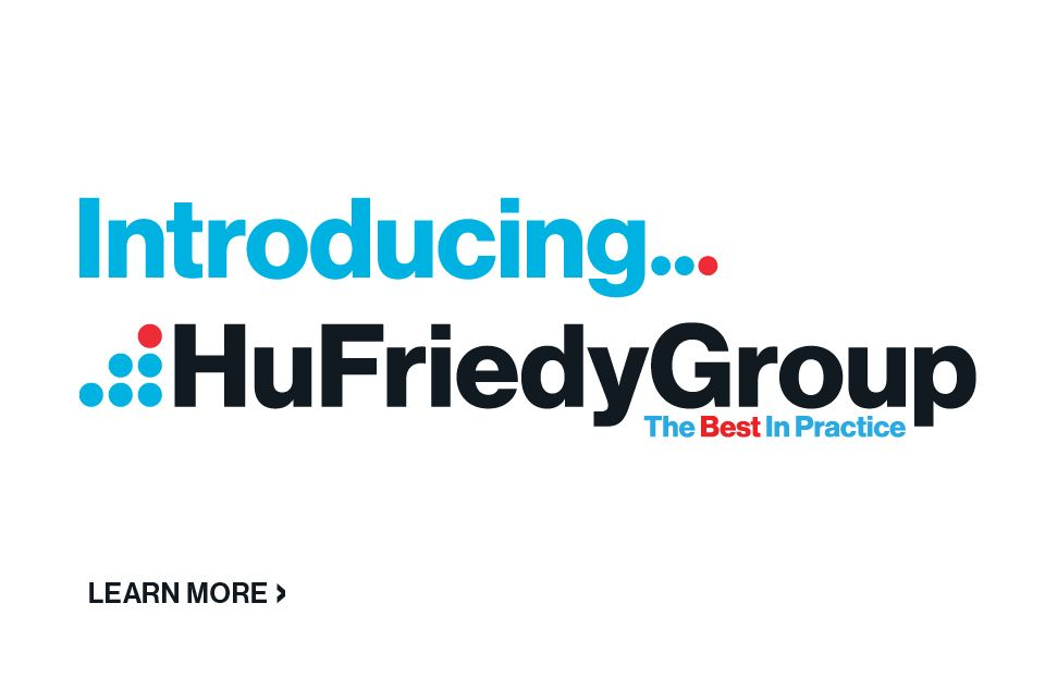 Introducing HuFriedyGroup