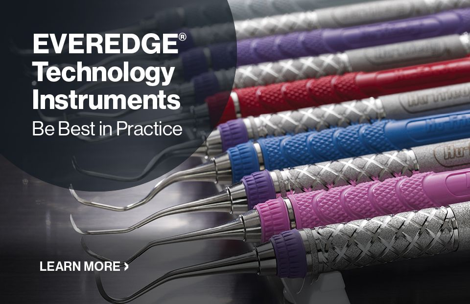 EverEdge Technology Instruments: Be Best in Practice