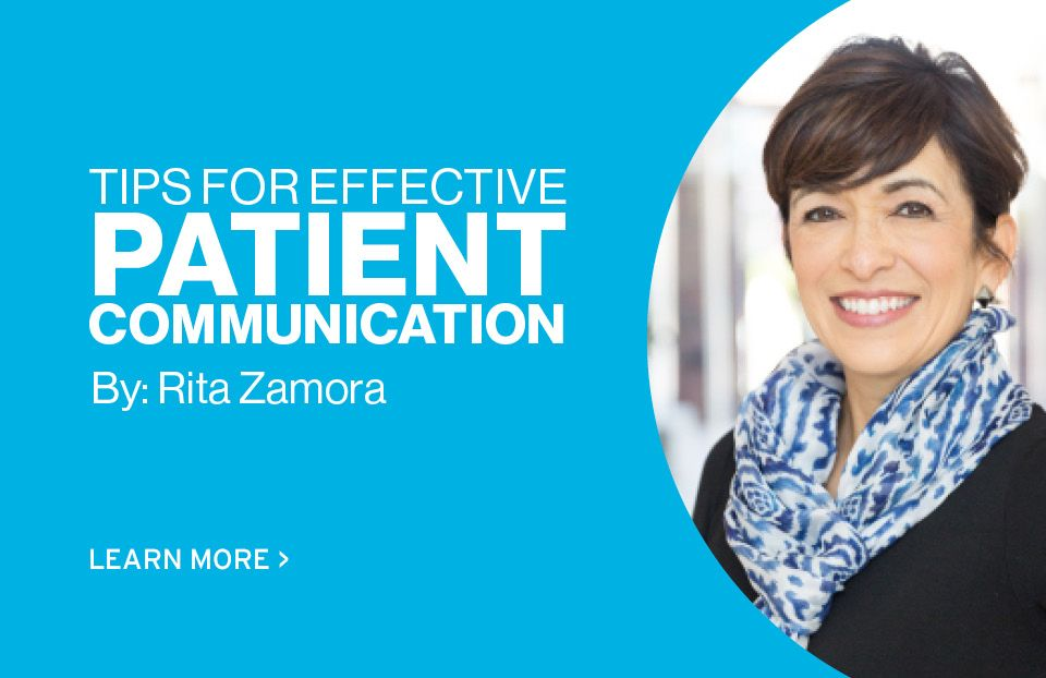 Effective Patient Communication Starts With Social Media | Learn more