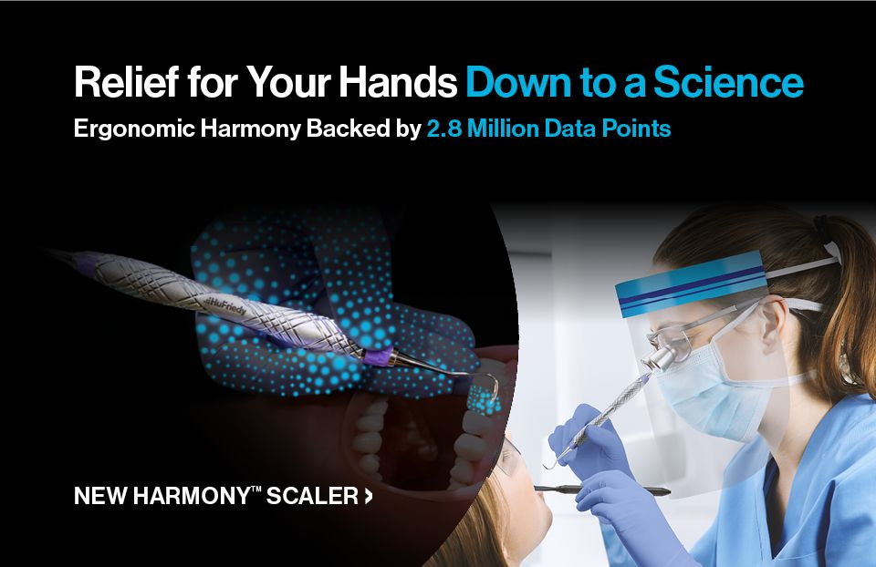 Relief for Your Hands Down to a Science - New Harmony Scaler