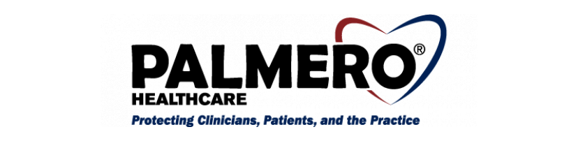 Palmero Healthcare - Protecting clinicians, patients, and the practice.